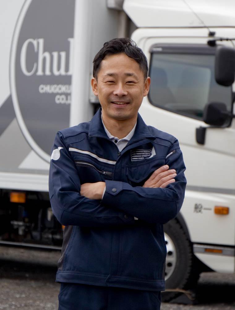 代表取締役  西尾 義輝