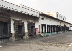 岡山東営業所定温センター